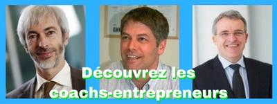 entrepreneurs en résidence